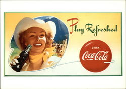 Play Refreshed - Drink Coca-Cola