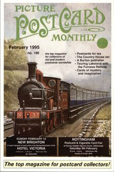 Picture Postcard Monthly: February 1995