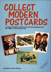 Collect Modern Postcards