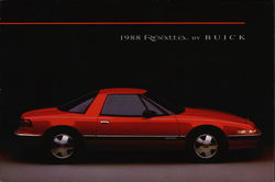 1988 Reatta by Buick