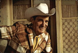 "Ernest Tubb, ""The Texas Troubadour"""