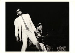 Ray Charles & Dinah Washington - Chicago, 1960