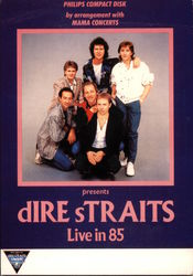 Dire Straits: Live in 85