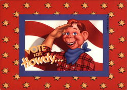 Vote for Howdy
