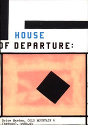 House of Departure