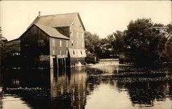 Lemonweir Mill