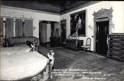 Master Bedroom of John Ringling Residence