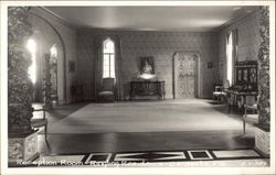 Ringling Residence - Reception Room