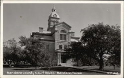 Bandera County Court House