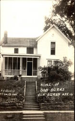 Home of Bob Burns