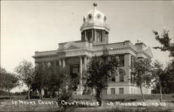 La Moure County Court House