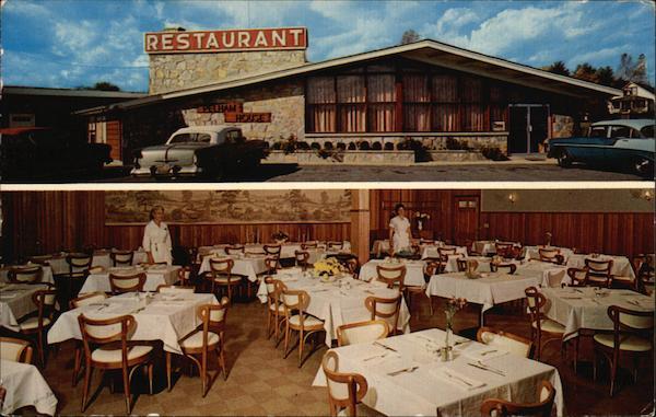 Pelham House Restaurant Culpeper Va