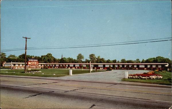 Motel  New Buffalo Mi