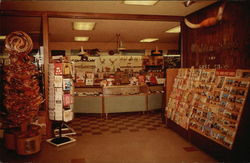 Interstate Host's Western Shop