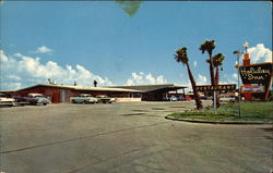 Holiday Inn of Brownsville Postcard