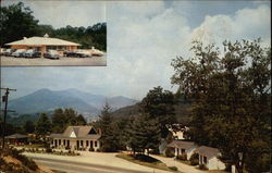 Junauska Motor Court and Junaluska Wayside Restaurant