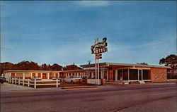 The Sportman Motel