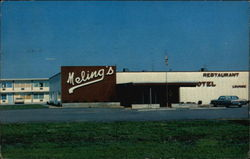 Meling's Motel Restaurant and Lounge