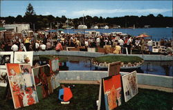 Waterfront Fair for Artists and Craftsmen