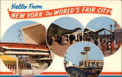 At The World's Fair