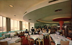 Skyline Dining Room, Municipal Airport