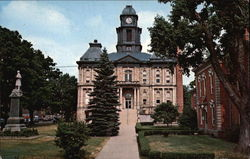Holmes County Courthouse
