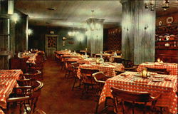 Country Kitchen, The Wm. Byrd Motor Hotel