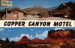 Copper Canyon Motel