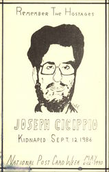 Remember the Hostages - Joseph Cicippio