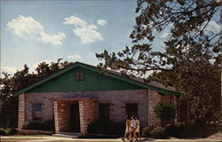Methodist Kerrville ASsembly, Mt. Wesley