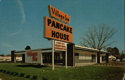 Village Inn Pancake House