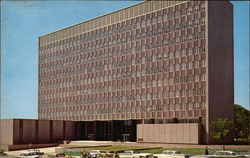 Texas State Office Building
