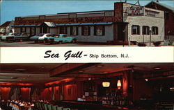 Sea Gull Restaurant & Bar