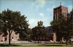 St. Leo's Church and School