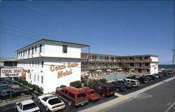 Coral Seas Motel