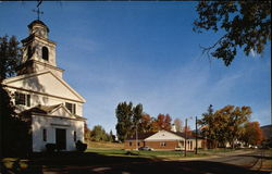 Congregational Church, United Church of Christ