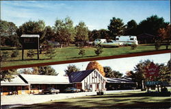 Maple Leaf Motel and Campground