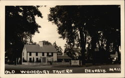 Old Woodbury Tavern