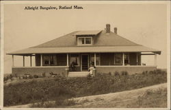 Albright Bungalow