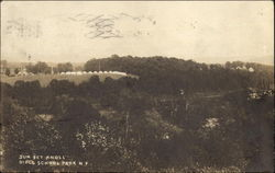 Sunset Knoll Postcard