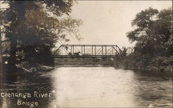 Chenango River Bridge