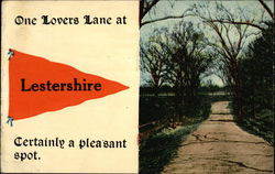 One Lovers Lane at