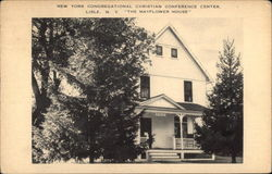 New York Congregational Christian Conference Center