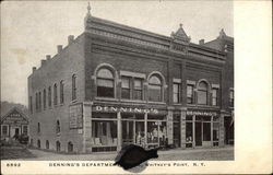 Denning's Department Store