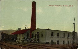 Vestal Paint Co