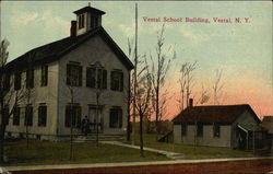 Vestal School Building