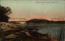 Vestal Union Bridge