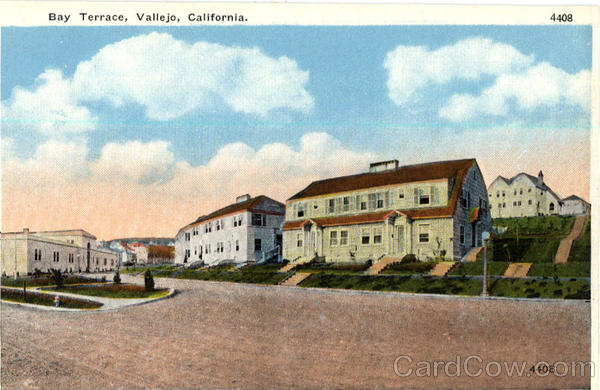 Bay Terrace Vallejo California