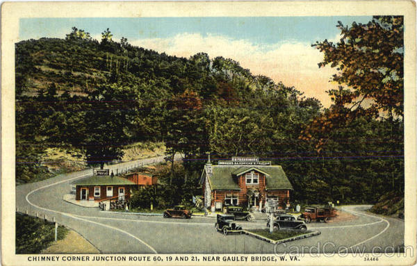 gauley bridge dating All boards crandall - family  crandall who settled in gauley bridge and owned and operated a  us to a very old crandall lineage in maryland and va dating back.