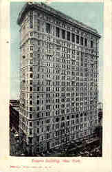 Empire Building